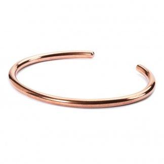 Large Copper Bangle CU15404