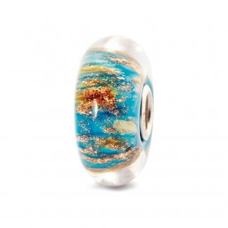 Murano Glass Ancient Palace Bead