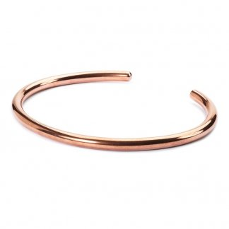 Small Copper Bangle CU15402
