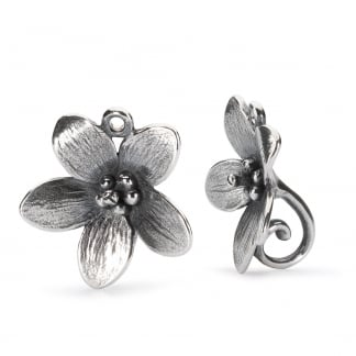 Troll Anemone Earrings TAGEA-30003