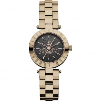 Ladies Westbourne Rose Gold Bracelet Watch