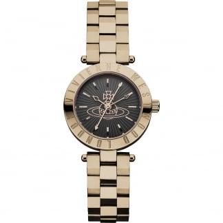 Ladies Westbourne Rose Gold Bracelet Watch VV092RS