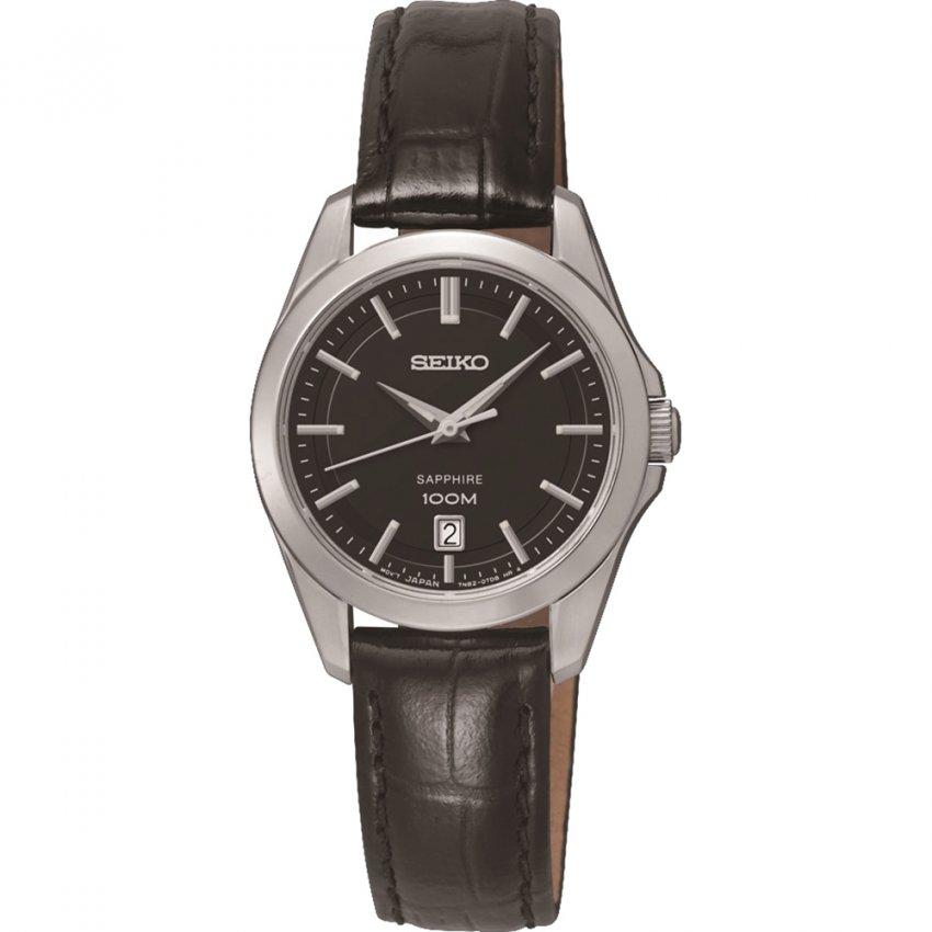 Buy The Women S Seiko Sxdf57p2 Watch Francis Amp Gaye